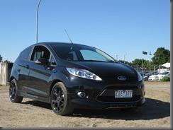 2013 Ford Fiesta Metal (11)