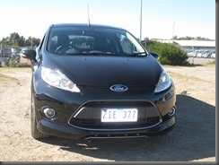 2013 Ford Fiesta Metal (12)