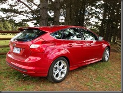 2013 Ford Focus S southern highlands NSW (6)