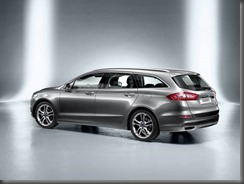 2014 Ford Mondeo (4)