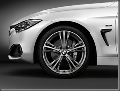 BMW 4 Series Coupe (8)