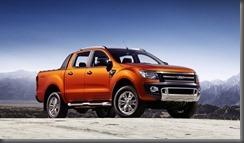 Ford Ranger Widltrack (4)