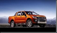 Ford Ranger Widltrack (7)