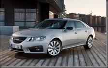 2011-Saab-9-5-front-three-quarter