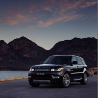 2014 Range Rover Sport released
