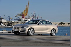 BMW 2 Series Coupe (2)