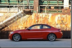 BMW 2 Series Coupe (6)