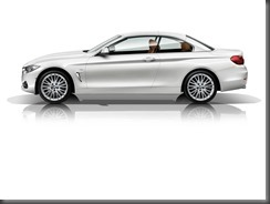 BMW 4 Series Convertible (5)