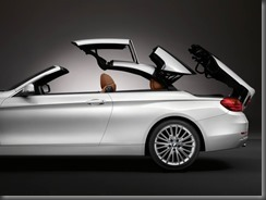 BMW 4 Series Convertible (6)