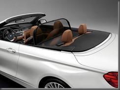 BMW 4 Series Convertible (7)