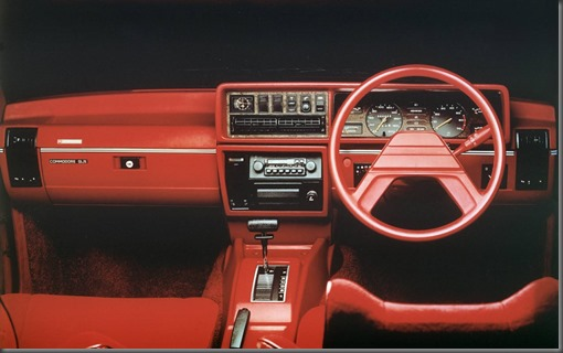 Holden celebrates 35 years of Commodore (4)