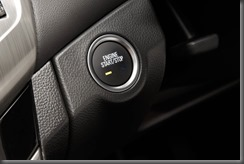 Holden Cruze MK II new keyless start (5)