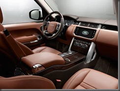 Long Wheelbase Range Rover enhances customer appeal (2)