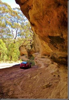chrysler 300 srt trip to qombeyan caves (16)