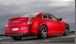 Chrysler 300 SRT 8 (5)