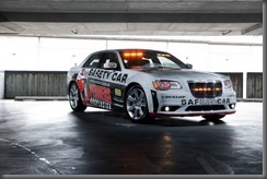 Fiat Chrysler Group  V8 Supercars Chrysler 300 SRT8