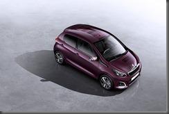 2014 Peugeot 108 (1)