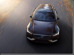 Volvo Concept Estate  (3)