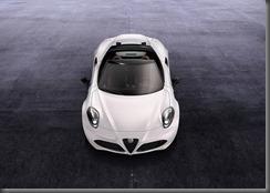 Alfa Romeo 4C Spider (4)
