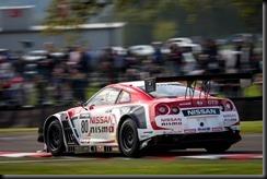 2014 Nissan GT-R Nismo GT3 - 2014 Nurburgring 24 Hours (2)