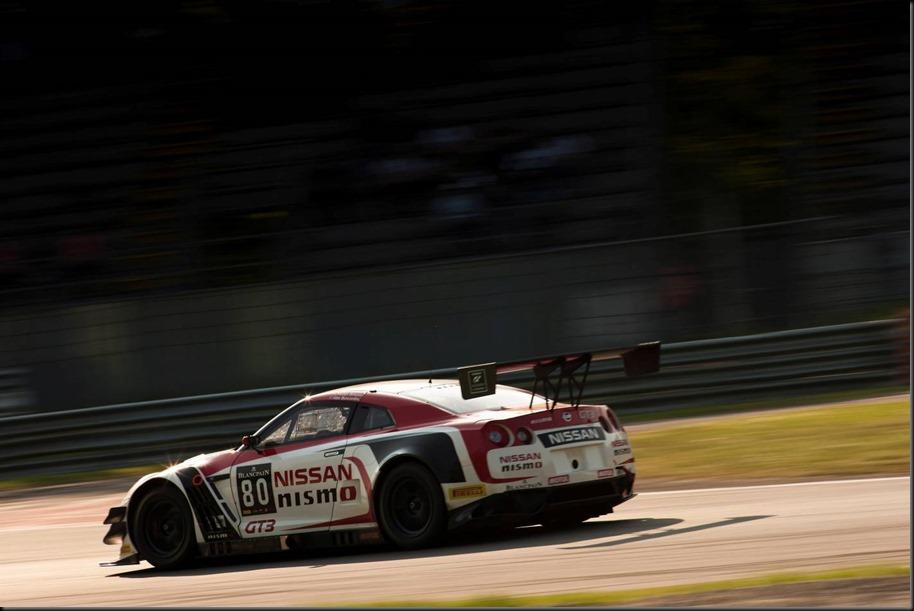 2014 Nissan GT-R Nismo GT3 - 2014 Nurburgring 24 Hours (3)