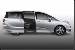 All-New Odyssey VTi-LAll-New Odyssey VTi-L (1)