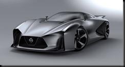 NISSAN CONCEPT 2020 Vision Gran Turismo GAYCARBOYS (2)