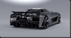 NISSAN CONCEPT 2020 Vision Gran Turismo GAYCARBOYS (3)