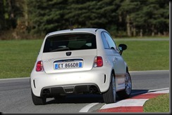 Fiat Abarth 595 '50th Anniversary gaycarboys (2)
