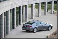 2013 Lexus ES 350 Luxury