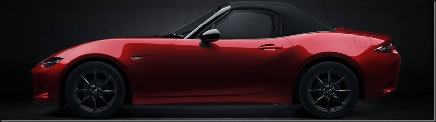 All-New Mazda MX-5 gaycarboys Banner