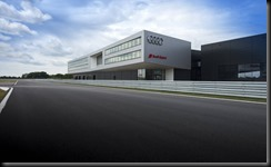 audi Motorsport Competence Centre gaycarboys (1)