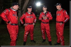 Wanneroo Showgrounds- Ceremonial Start Australasian Safari Rally gaycarboys  (5)