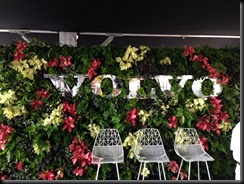 The Volvo Suite at V8 supercars Sydney Olympic Park GAYCARBOYS