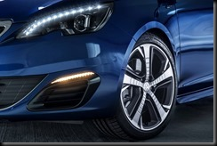All-New Peugeot 308 GT model shown gaycarboys (1)