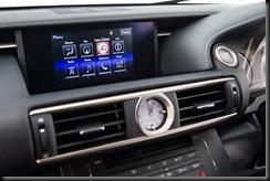 2014 Lexus RC 350 Luxury