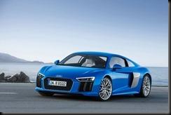 New Audi R8 V10 gaycarboys (1)