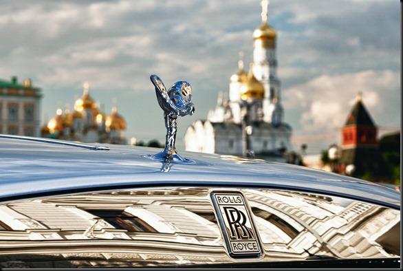 Rolls Royce Spoirit Of Ecstasy gaycarboys (2)
