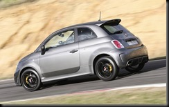 Abarth Competizione gaycarboys