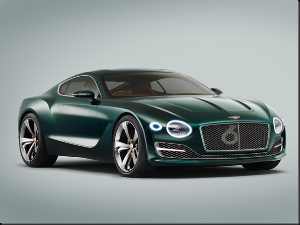 Bentley EXP 10 Speed 6(5)