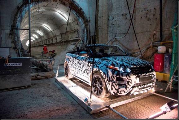 Range Rover Evoque Convertible Crossrail gaycarboys (7)