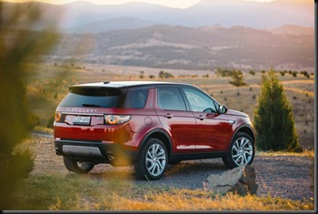 All-New Discovery Sport HSE Luxury gaycarboys (2)