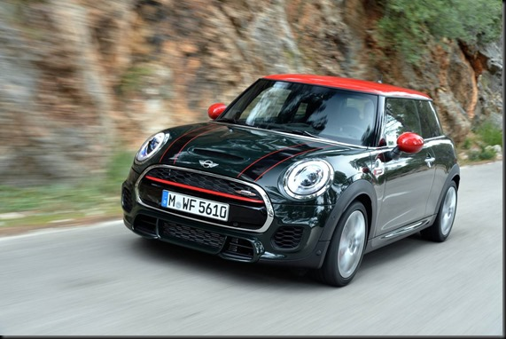 MINI John Cooper Works gaycarboys (2)