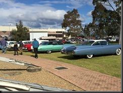 42nd annual  GM Display Penrith Sydney GAYCARBOYS (16)