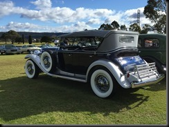 42nd annual  GM Display Penrith Sydney GAYCARBOYS (17)