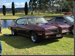 42nd annual  GM Display Penrith Sydney GAYCARBOYS (22)