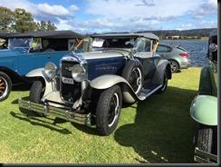 42nd annual  GM Display Penrith Sydney GAYCARBOYS (2)