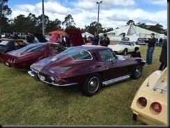 42nd annual  GM Display Penrith Sydney GAYCARBOYS (35)