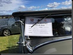 42nd annual  GM Display Penrith Sydney GAYCARBOYS (3)