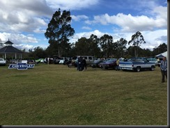 42nd annual  GM Display Penrith Sydney GAYCARBOYS (40)